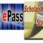 epass scholarship application status year wise fresh / renewal