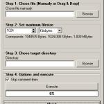 import /export sql file into mysql database