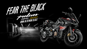 Pulsar RS 200 Specs, price, features