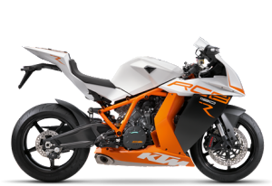 DUKE Super sport RC 1198 R -3