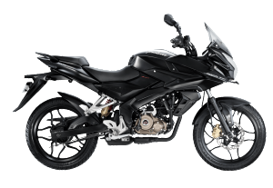 Pulsar AS 200 /150 price feature specifications