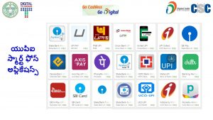 UPI Payment apps